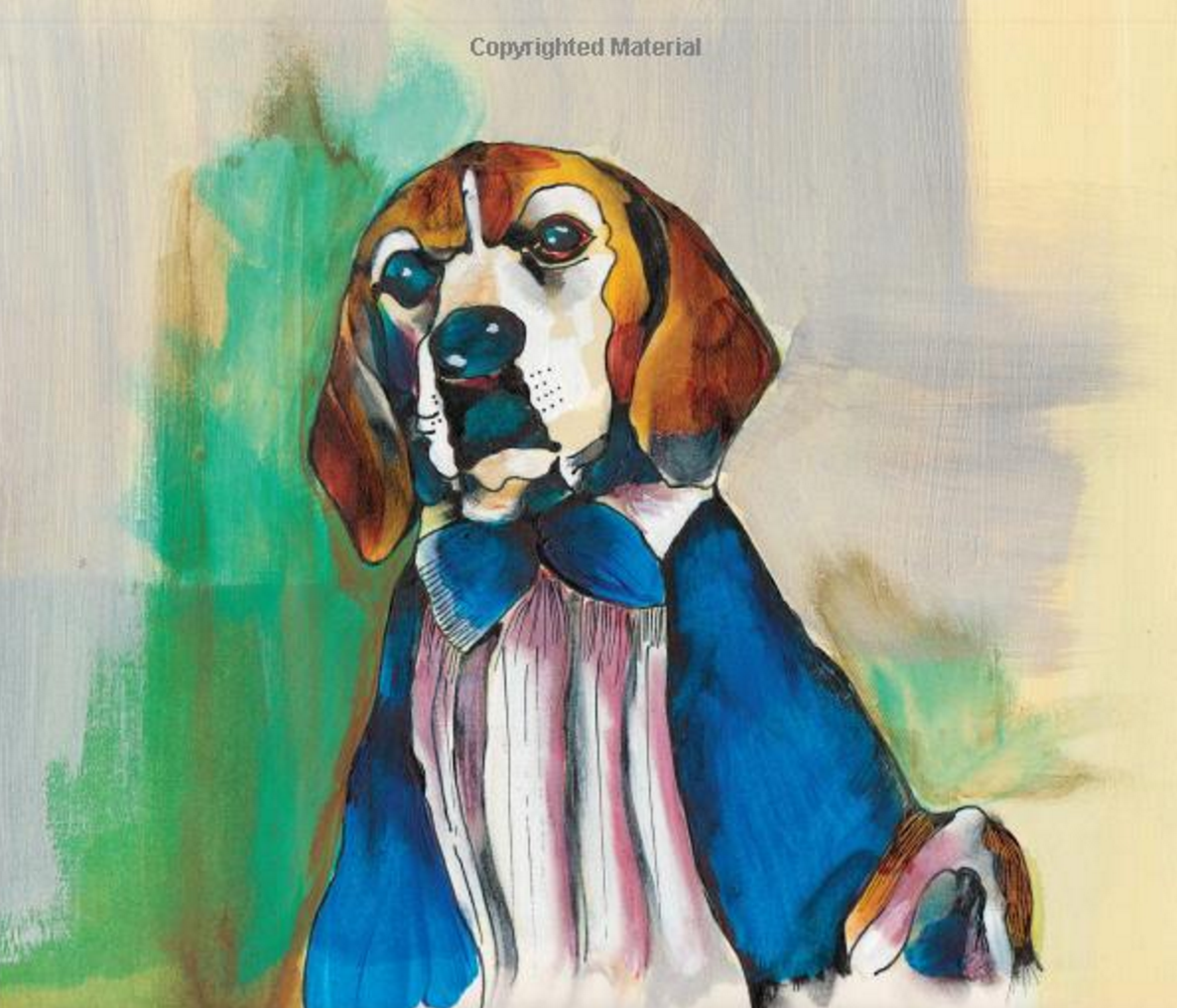 Beagle,1000 Dog Portraits: From the People Who Love Them. ""