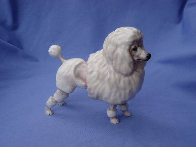 pudel, Poodle, grooming, royal doultan