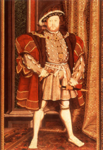 Henry VIII, dogs, Greyhounds, purebred dogs