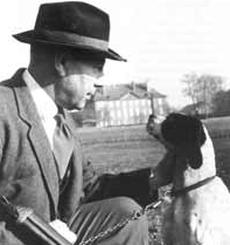 velcro,dog,purebred dog,George de Mestral,Pointer