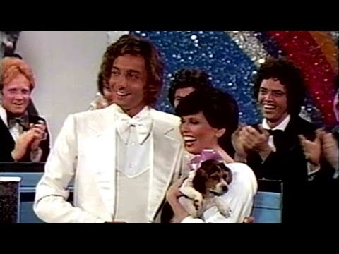 Barry Manilow,Beagle,Dogs,Marie Osmond,Purebred Dogs