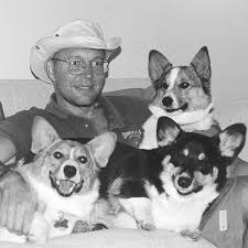 Pembroke Welsh Corgi,Timothy J. Pennings,Do Dogs Know Calculus,dogs,Corgi,purebred dog