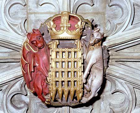 White Greyhound,Greyhound,Henry VII,dogs,purebred dogs.heraldry