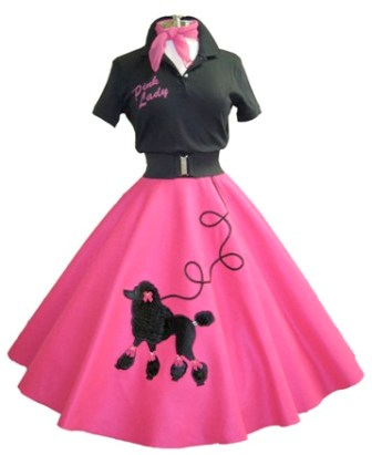 Poodle, Poodle skirt,dogs,purebred dog,