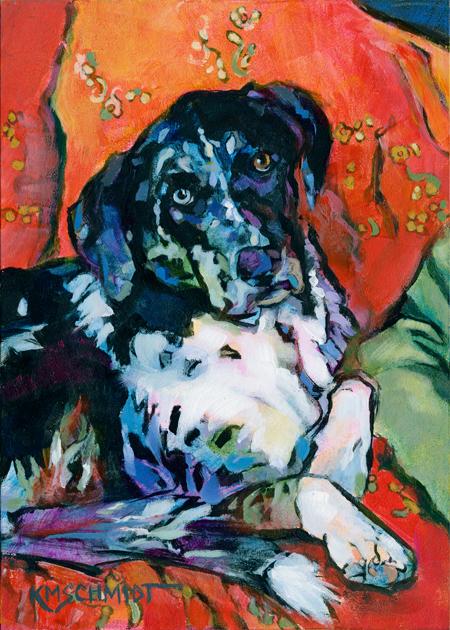 Catahoula Leopard Dog,Sookie Stackhouse Novels,True Blood
