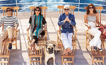 Dil Dhadakne Do,bullmastiff,bollywood,india