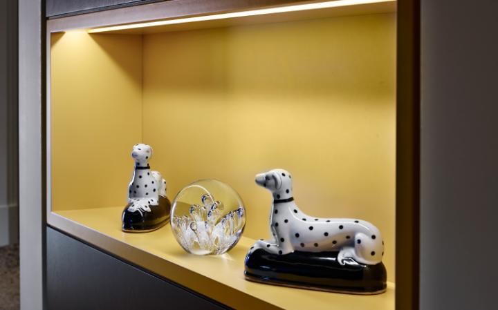 dalmatian,101 dalmatian,Sheraton London Park Lane Hotel