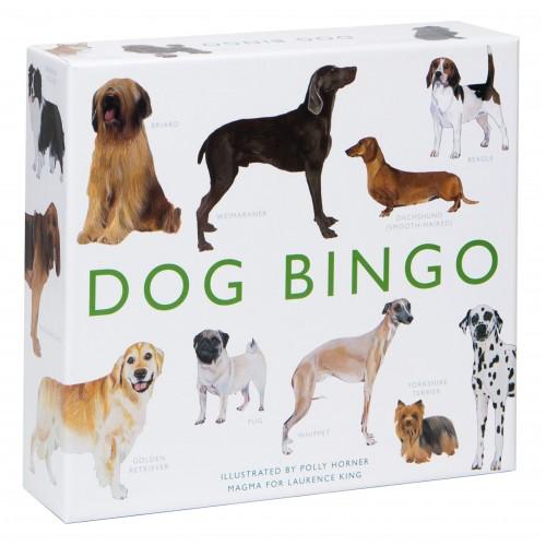 Dog Bingo,games,purebred dog