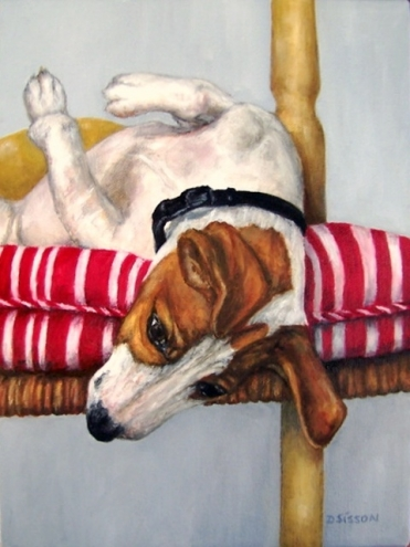 "Jack Russell Terrier,Parson Terrier,Russell Terrier,terrier,Reverend John ""Jack"" Russell,"