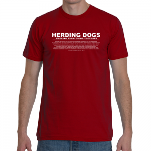 Herding Dogs: Keeping Everything Together – AKC Breeds Listed