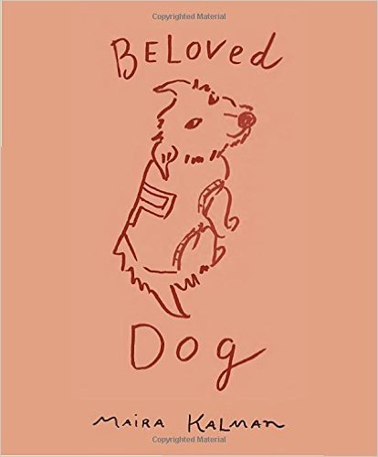 fiction, book, literature, Purebred Dog,