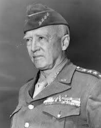 George S. Patton,harrier,Cobbler Harriers,fox hunt,