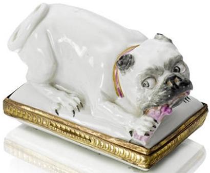 Order of Pugs,Mops-Orden,pug,breed history,history,
