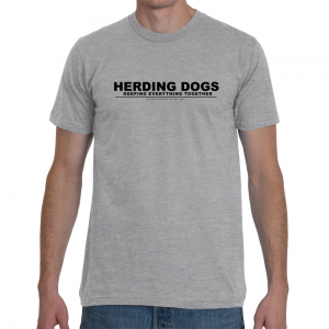 Herding Dogs: Keeping Everything Together