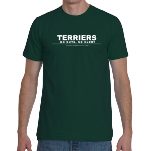 Terriers • No Guts No Glory