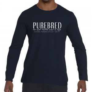 Purebred – The Most Trusted Name in Dogs