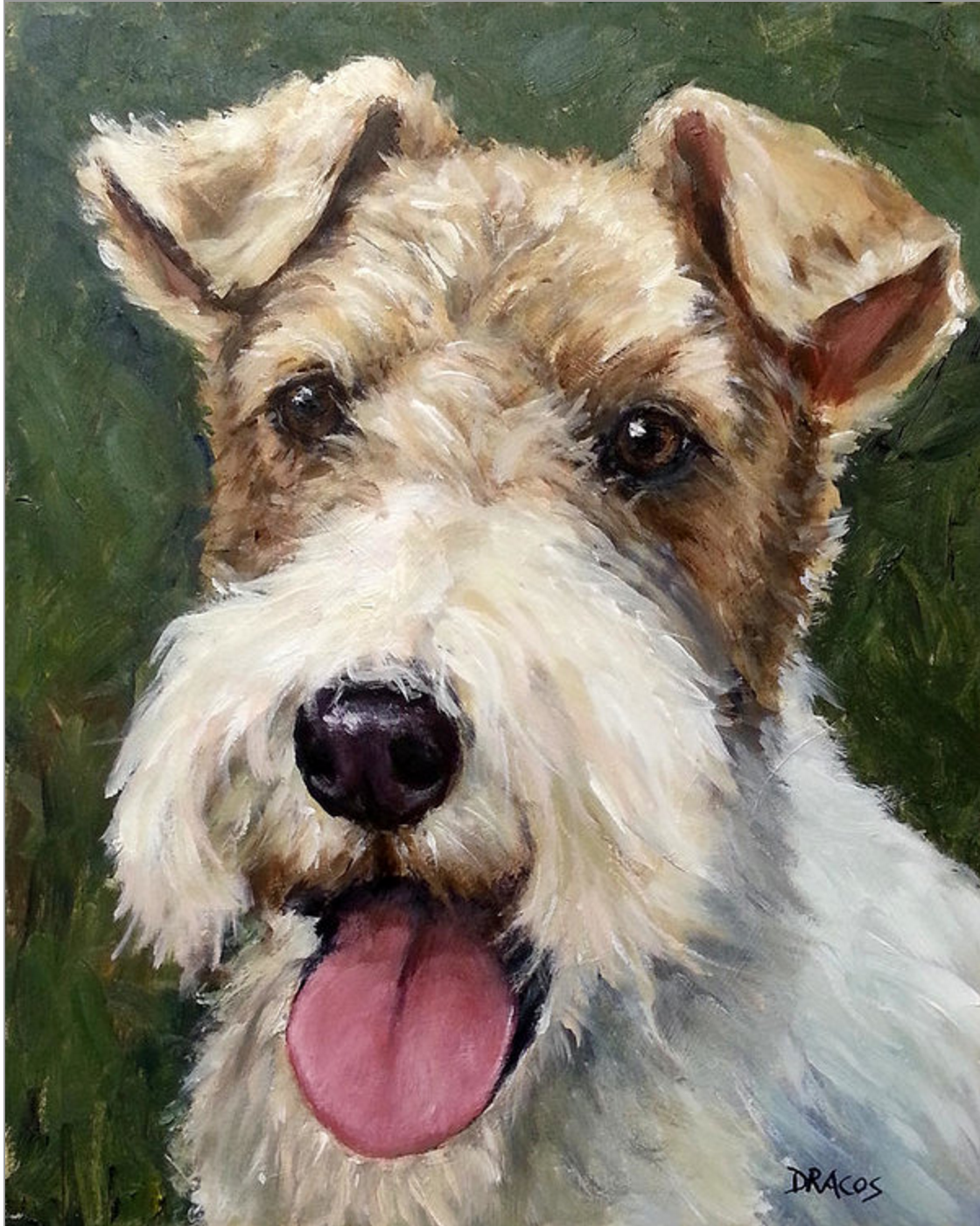Fox Terrier Archives - National Purebred Dog Day®
