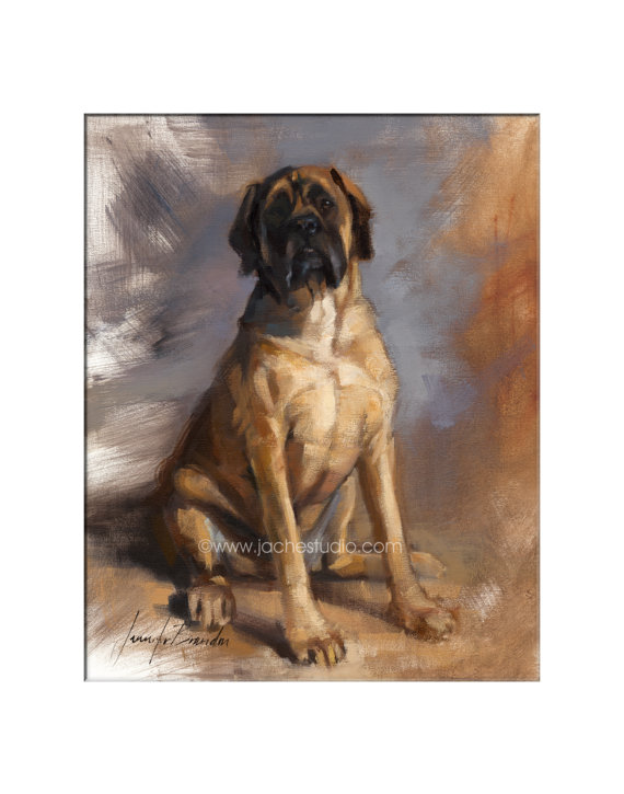 English Mastiff,mastiff,mythology