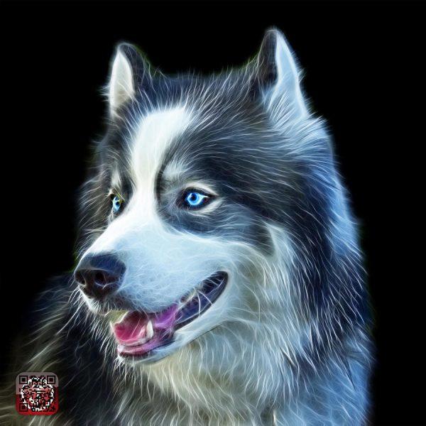 husky come again
