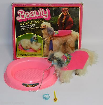 Barbie,Hasbro,Sweetie Pup,Cocker Spaniel, Toy Poodle, Westie, Pekingese, Skye Terrier, Schnauzer, Bearded Collie, Maltese, Shih Tzu, Bichon Frise, Yorkshire Terrier, Lhasa Apso, Bichon Frise, Springer Spaniel, Pomeranian, Collie, Saint Bernard, Samoyed, Collie, Old English Sheepdog, Afghan Hound