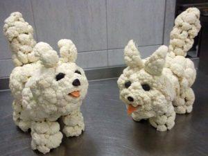vegie dog 1