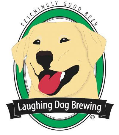 Labrador Retriever, beer, brewery,logo
