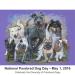 National Purebred Dog Day Poster • 2016