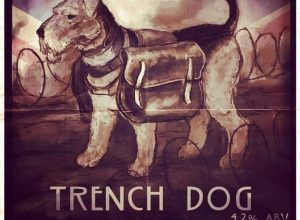 Trench Dog Ale