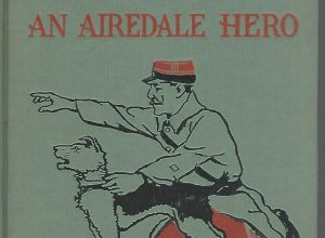 A Gentleman from France: An Airedale Hero