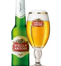 The Stella Artois Whippet