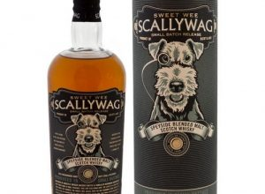 Scallywag Malt Whiskey – Named after, What Else?