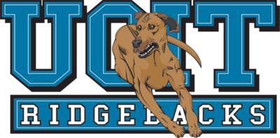 Rhodesian Ridgeback,mascot