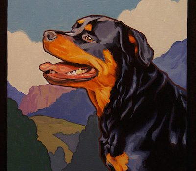 Rottweiler,history,AKC,registration numbers