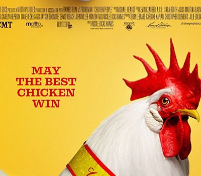 Chicken People, fancy,dog show,Westminster Kennel Club Dog Show,Best in Show,