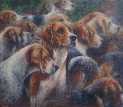 sine qua non,term,English Foxhound,standard,Masters of Foxhounds Associations,