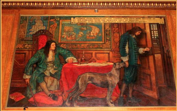 Great Dane, William Penn, State Dog, Pennsylvania