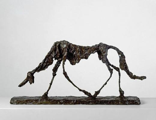 Giacometti,saluki,art,