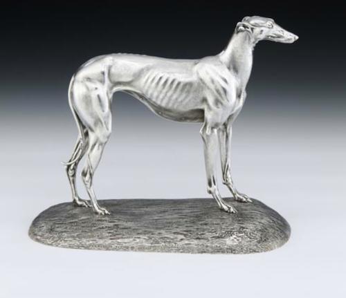 Greyhound,Queen Victoria,art,Statuette,Eos,Prince Albert