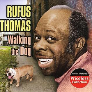 Bulldog,music,Walking the Dog,Rufus Williams,Stax Records
