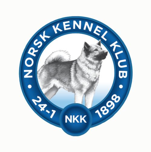 Elkhound,Norwegian Kennel Club