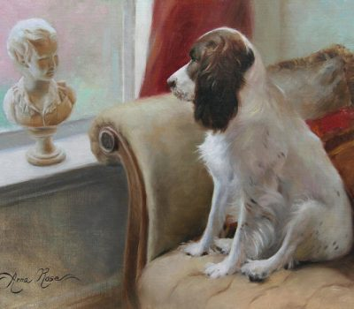 English Springer Spaniel, Henry VIII,Lord Wiltshire,Thomas Boleyn,Ann Boleyn,