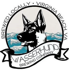 Purebred dog,German Shepherd Dog,Beer,Ale,Wasserhund Brewing Company