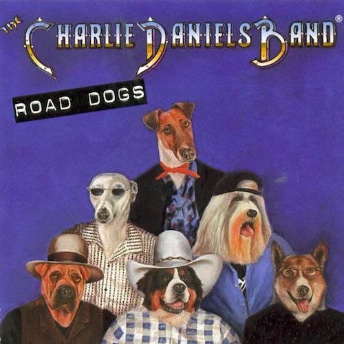 Charlie Daniels Band,road dog,randall martin,music