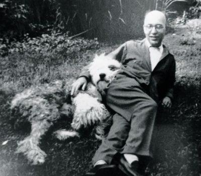 Old English Sheepdog,Lotte Lenya,Kurt Weill,music