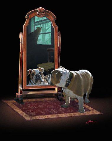 "Bulldog, chest,ribs,structure,Lt. Gen. Lewis B. ""Chesty"" Puller,mascot"