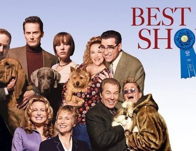 Best in Show, movie,TV,dog show