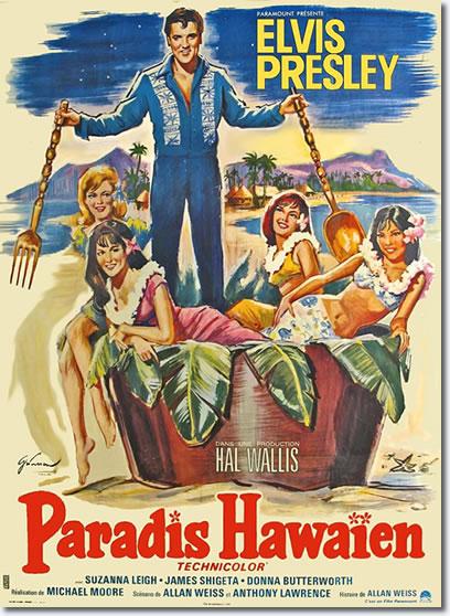 Collie, Elvis Presley, Poodles, movies,