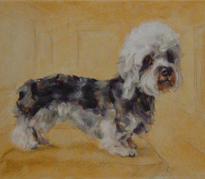Dorothy Parker,Dandie Dinmont Terrier,Sir Walter Scott