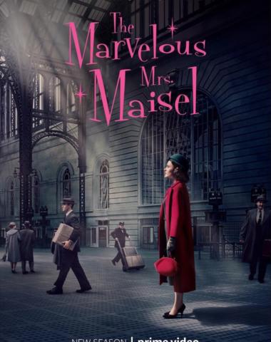 Rachel Brosnahan,Shiba Inu,TV,House of Cards,The Marvelous Mrs. Maisel