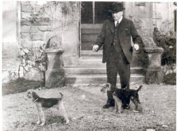 Lakeland Terrier,Lakie,History,Patterdale,Coloured Working Terrier, Cumberland, Westmoreland Terrier